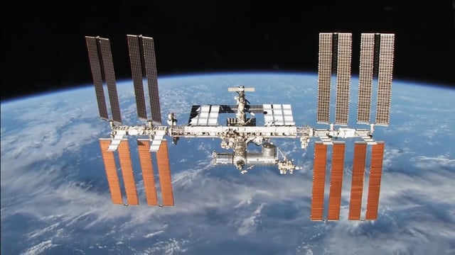 Chapter 3: International Space Station — A Modern Marvel